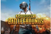 PLAYERUNKNOWN'S BATTLEGROUNDS EU Steam CD Key