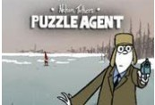 Puzzle Agent Steam CD Key