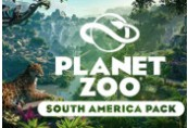 Planet Zoo: South America PackDLC Steam Altergift