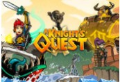 A Knights Quest Epic Games CD Key
