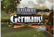 Railway Empire - Germany DLC Steam CD Key