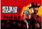 Red Dead Redemption 2 Rockstar Digital Download CD Key
