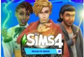 The Sims 4: Realm of Magic DLC Origin CD Key