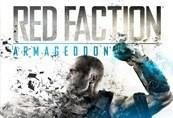 Red Faction: Armageddon Steam CD Key