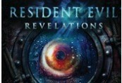 Resident Evil Revelations BR Steam CD Key