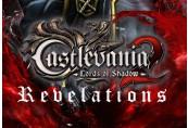 Castlevania: Lords of Shadow 2 - Revelations DLC Steam CD Key
