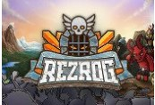 Rezrog Steam CD Key