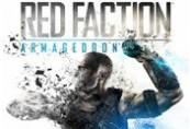 Red Faction: Armageddon Path to War DLC Steam CD Key