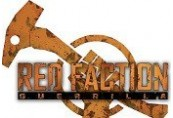 Red Faction Guerrilla Steam CD Key