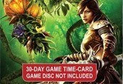 Rift 30 DAYS Patron Subscription Pre-Paid Time Card