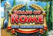Roads of Rome: New Generation Steam CD Key