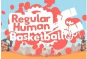 Regular Human Basketball Steam CD Key