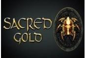 Sacred Gold Steam CD Key