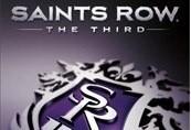 Saints Row: The Third Steam CD Key