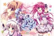 Saku Saku: Love Blooms with the Cherry Blossoms Steam CD Key