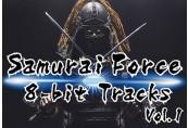 RPG Maker VX Ace - Samurai Force 8bit Tracks Vol.1 DLC Steam CD Key