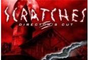 Scratches Director's Cut Steam Gift