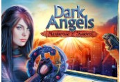 Dark Angels: Masquerade of Shadows Steam CD Key