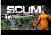 SCUM EU Steam GYG Gift