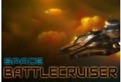 Space Battlecruiser Steam CD Key