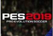 Pro Evolution Soccer 2019 RU VPN Required Steam CD Key