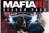 Mafia III Season Pass US PS4 CD Key
