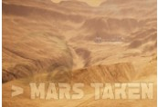 >Mars Taken Steam CD Key