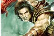 Sacred 3 - Malakhim Hero DLC Steam CD Key