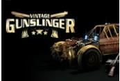 Dying Light - Vintage Gunslinger Bundle DLC Steam CD Key