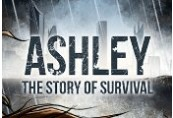 Ashley: The Story of Survival Steam CD Key