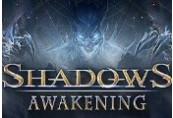 Shadows: Awakening Steam CD Key