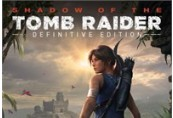 Shadow of the Tomb Raider Definitive Edition US XBOX One CD Key