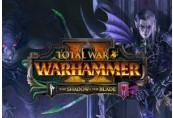 Total War: WARHAMMER II - The Shadow & The Blade DLC Steam CD Key
