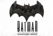 Batman: The Telltale Series Shadows Mode DLC Steam CD Key