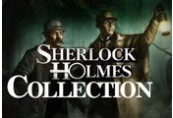 The Sherlock Holmes Collection Steam CD Key