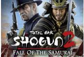 Total War Shogun 2: Fall of the Samurai Steam CD Key