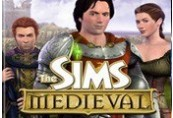The Sims Medieval EN Language Only Origin CD Key