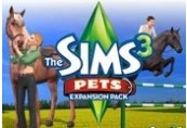 The Sims 3 Pets Expansion Pack EA Origin CD Key