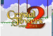 Crystal Towers 2 XL Steam CD Key
