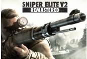 Sniper Elite V2 Remastered EU PS4 CD Key