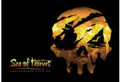 Sea of Thieves: Anniversary Edition XBOX One / Windows 10 CD Key