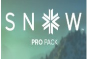SNOW - Pro Pack DLC EU Steam CD Key