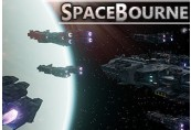 SpaceBourne Steam CD Key