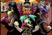 Speed Brawl EU Nintendo Switch Key