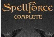Spellforce Complete Edition Steam Gift