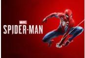Marvel's Spider-Man Digital Deluxe Edition US PS4 CD Key