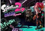 Splatoon 2 - Octo Expansion DLC EU Nintendo Switch CD Key
