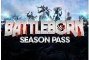 Battleborn - Season Pass XBOX ONE CD Key