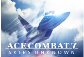 ACE COMBAT 7: SKIES UNKNOWN RU VPN Activated Steam CD Key