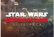 Star Wars Empire at War: Gold Pack Steam CD Key